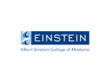 לוגו Einstein-College-of-Medicine