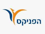 לוגו הפניקס