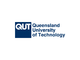 לוגו Queensland-University-of-Technology