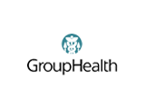 לוגו GroupHealth
