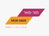 לוגו חברת מור-מאר