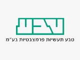 לוגו חברת טבע