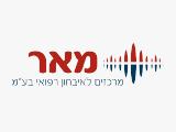 לוגו חברת מאר