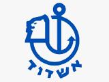 לוגו עיריית אשדוד