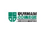 לוגו Durham-College