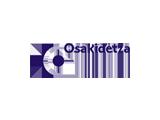 לוגו Sistema-Central-de-Osakidetza