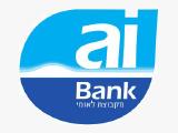 לוגו ai בנק