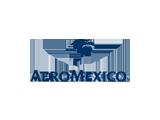 לוגו AeroMexico