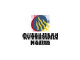 לוגו Queensland-Health