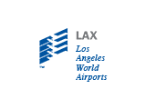 לוגו LAX