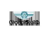 לוגו GroupHealth