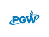 לוגו PGW