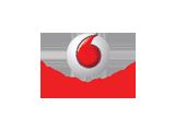 לוגו Vodafone