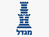 לוגו חברת מגדל