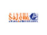 לוגו Salem-State-University