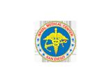 לוגו US-Navy-Medical-Centers